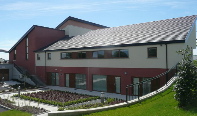 Co-Action Early Intervention Centre