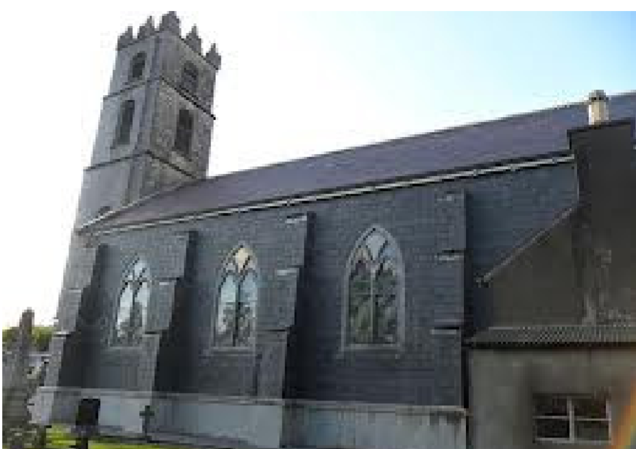 St Marys Church, Dunmanway
